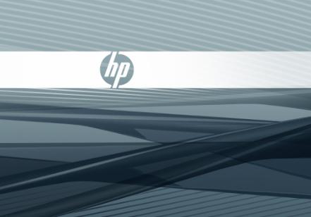 HP 8510p taustakuva