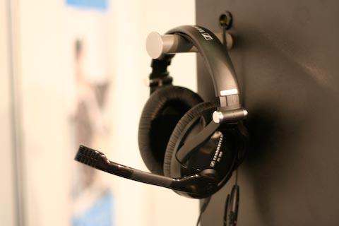 Sennheiser PC 350 proto