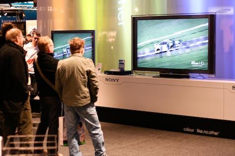 Sony suurin LCD