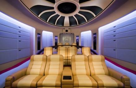 Star Trek Kotiteatteri