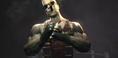 Duke Nukem Forever Teasertrailer