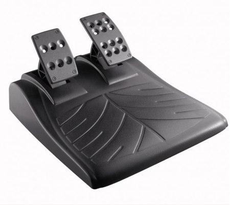 Logitech GT5 pedals