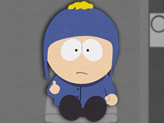 South Park Craig