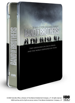 Band Of Brothers boksi