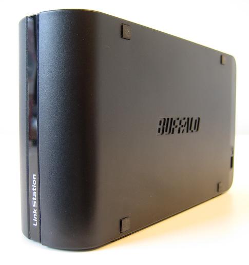 Buffalo LinkStation Mini 1TB sivusta