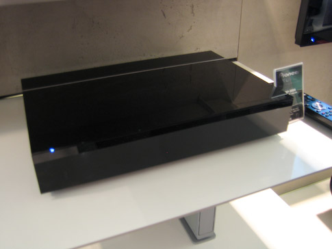 hifimessut 2008 pioneer krp-500a