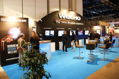 Digiexpo 2008 Welho