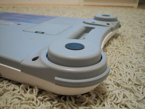 Wii Fit -tasapainolauta