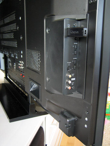 Pioneer KURO PDP-LX5090H