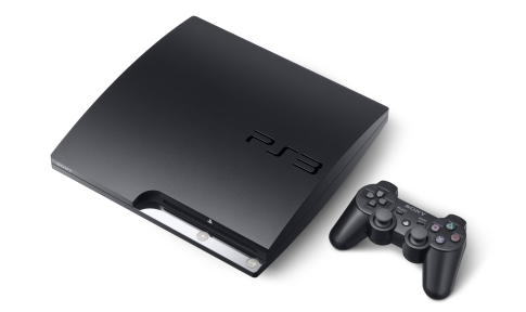 PS3-Slim-Playstation3-pieni