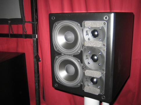 hifimessut MK Sound